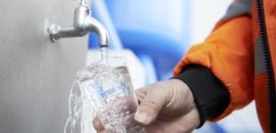 Trinkwasserqualität