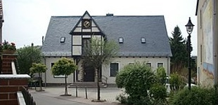 Gemeindeamt Großweitzschen