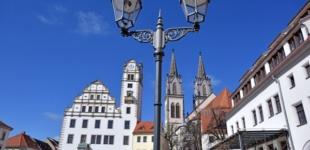 Marktplatz Oschatz