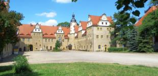 Altes Jagdschloß Wermsdorf